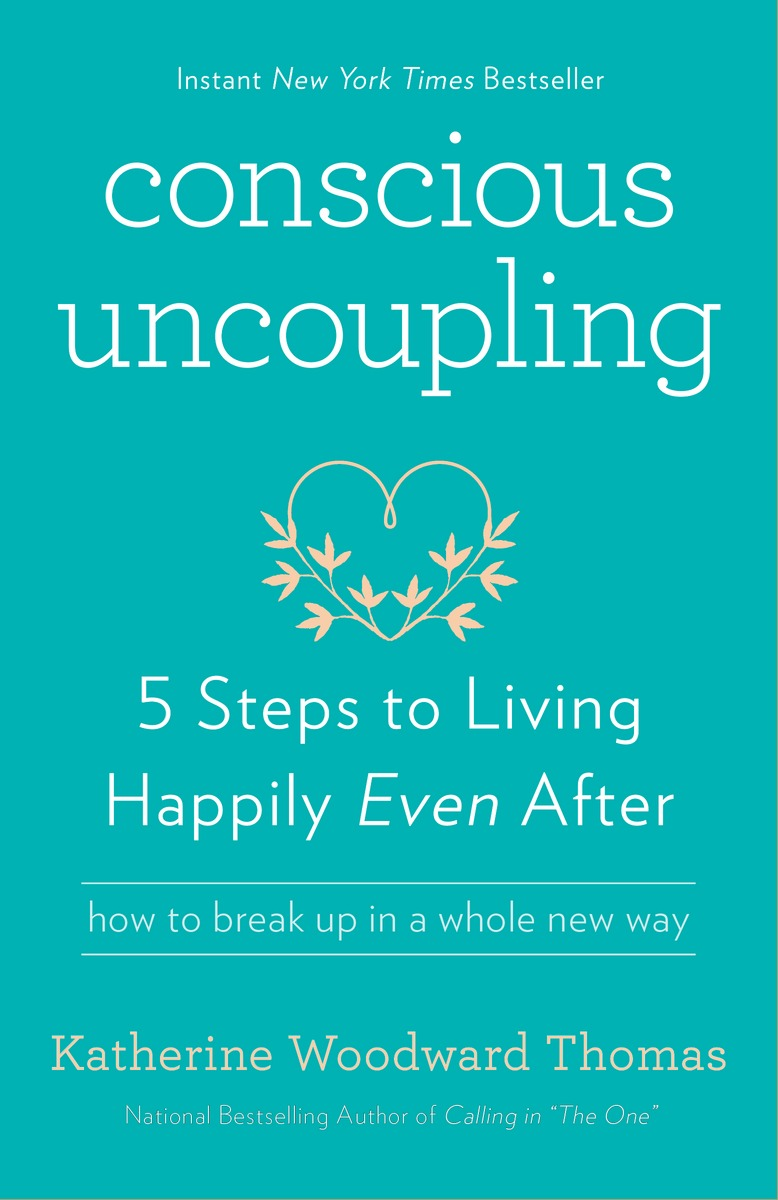 conscious uncoupling book